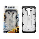 Case for LG V10 Urban Armor Gear Feather-Light Composite Rugged Hard Shell Cover