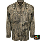 DRAKE WATERFOWL SYSTEMS EST CAMO FLYWEIGHT WINGSHOOTER'S SHIRT LONG SLEEVEShirts & Tops - 177874