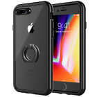 JETech Case for iPhone 8 Plus and iPhone 7 Plus 5.5-Inch Shockproof Bumper Cover