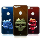 HEAD CASE DESIGNS LANDSCAPE SKULLS HARD BACK CASE FOR GOOGLE PHONES