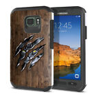For Samsung Galaxy S7 ACTIVE G891 Slim Impact Hybrid TPU Hard Case Cover