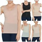 Spanx~Trust Your Thinstincts Tank Top Camisole~A306088