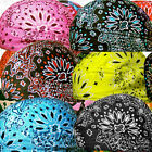 Paisley SweatBand Head Wrap Doo Skull Cap Sold Du Hat Biker Do Bandana Rag