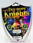 TWO more Knights Male POWER Sexual Enhancement,  14 days Stamina Supplement pill $9.99 USD on eBay