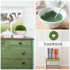 Miss Mustard Seed's Milk Paint - BOXWOOD Green - Furniture Painting DIY