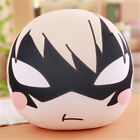 My Hero Academia Plush Pillow Doll Bakugou Katsuki Anime Cushion Dolls Toys Hot