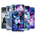 OFFICIAL CAMERON GRAY CREATION SOFT GEL CASE FOR HUAWEI PHONES