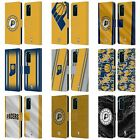 OFFICIAL NBA INDIANA PACERS LEATHER BOOK WALLET CASE COVER FOR HUAWEI PHONES on eBay