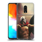 OFFICIAL GENO PEOPLES ART LIFE SOFT GEL CASE FOR AMAZON ASUS ONEPLUS