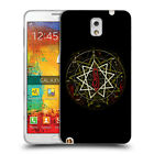 OFFICIAL SLIPKNOT KEY ART SOFT GEL CASE FOR SAMSUNG PHONES 2