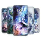 OFFICIAL CAMERON GRAY GODS SOFT GEL CASE FOR HTC PHONES 1