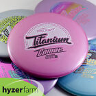 Discraft Ti COMET *pick your weight & color* Hyzer Farm disc golf midrange