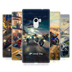 OFFICIAL LONELY DOG ADVENTURE HARD BACK CASE FOR XIAOMI PHONES