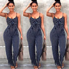 Women&#039;s Clubwear Playsuit Bodysuit Party Jumpsuit &amp; Romper Chiffon Long Trousers <br/> ❤US STOCK ❤FAST DELIVERY ❤EASY RETURN❤High Quality