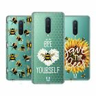 HEAD CASE DESIGNS BEES SOFT GEL CASE FOR AMAZON ASUS ONEPLUS