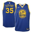 Nike Youth Kevin Durant KD Swingman Jersey Boys Size S-XL Go