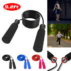 Aerobic Exercise Boxing Skipping Jump Rope Adjustable Bearing Speed Fitness 2.8m