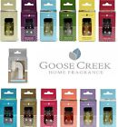 GOOSE CREEK FRAGRANCE PLUG IN ROOM  AIR FRESHENER DIFFUSER HOME GIFT SCENT