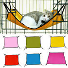 Pet Cat Dog Hammock Soft Bed Animal Hanging Pupply Comforter Cage House