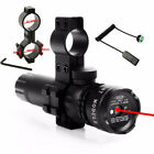 Pistol Rifle Gun Laser Scope Green Red Dot For Hunting Airsoft Tactical Wargame