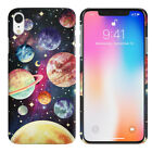 For-Apple-iPhone-XR-61-Design-Hard-Back-Case-Cover-Protector