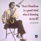 A Is a Good Wind Who Is Blowing Us No III by Scott Hamilton CD FREE SHIPPING