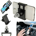 INSMA Universal Car Air Vent Mount Holder Stand Cradle Mobile Phone GPS Dock New