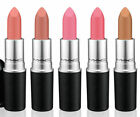 MAC LUSTRE LIPSTICK ROUGE A LEVRES *CHOOSE YOUR SHADE* NEW I
