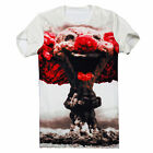 Clearance sale Women/Men 3D Print animal Casual Funny T-Shirts Short/Long Sleeve