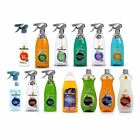 Stardrops Household Cleaning Products From £1 The Pink Stuff,Zoflora,Flash,Minky