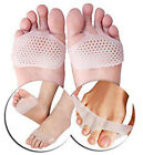 Best Metatarsal Pads Ball of Foot Cushion Forefoot Pad Prevent Calluses Pedimend