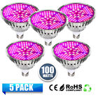 LED Grow Light Bulbs 100W E27  Full Spectrum For Indoor Flower Plant Hydroponics
