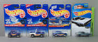 Hot Wheels Diecast Cars & Trucks - 4 Pack Mix Lots - You Choose