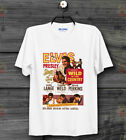 Elvis Presley Wild In The Country Film Cool Retro Vintage T Shirt B253