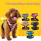 Pet Dog Puppy Vest Leash Lead Chest Strap Breathable Protective Traction Rope
