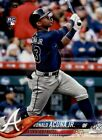 2018 Topps Update Baseball You Pick/Choose Cards #US201-300 RC FREE SHIPPING