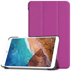 For Xiaomi Mipad Mi Pad 4 8.0 Tablet Smart Flip PU Leather Stand Cover Skin Case