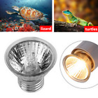 Mini UVA+UVB Heat Emitter Light Bulb Lamp Heater Reptile Pet Turtle Brooder USA