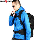 Men's Windbreaker Breathable Water-resistant Windproof Fleece Jackets & Pants
