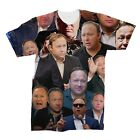 Alex Jones Collage T-Shirt