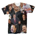 Kevin James Photo Collage T-Shirt