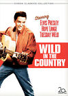 Wild in the Country DVD, Elvis Presley 1951 WS CC R1 Tuesday Weld Hope Lange