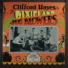 CLIFFORD HAYES: And The Dixieland Jug Blowers LP (corner ding) Jazz