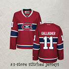 Brendan Gallagher Montreal Canadiens Gallagher 11 Home Ice Hockey Jersey