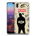 OFFICIAL ONE DIRECTION SILHOUETTES HARD BACK CASE FOR HUAWEI PHONES 1