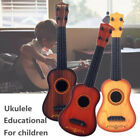Mini Ukulele Toy Kids Guitar Musical Toys Children Pretend Play Game Xmas Gifts