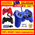 Usb Game Controller Pc Mac Gamepad Joystick Computer Gaming Pad