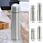 Unbreakable Stainless Steel Vacuum Flask Coffee Bottle Thermos350/500/750/1000ml