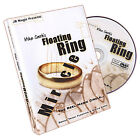Miracle Floating Ring by Mike Smith and JB Magic - DVD product image