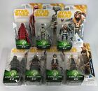Star Wars Solo Wave 4 Figures | Durant, L3-37, Val, Beckett & Royal Guard CMToyz $14.95 USD on eBay